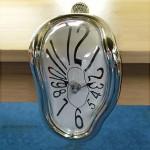 Relógio Surrealista do Salvador Dalí