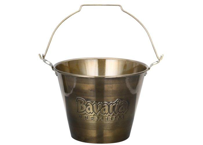 Balde de Gelo da Bavária Premium