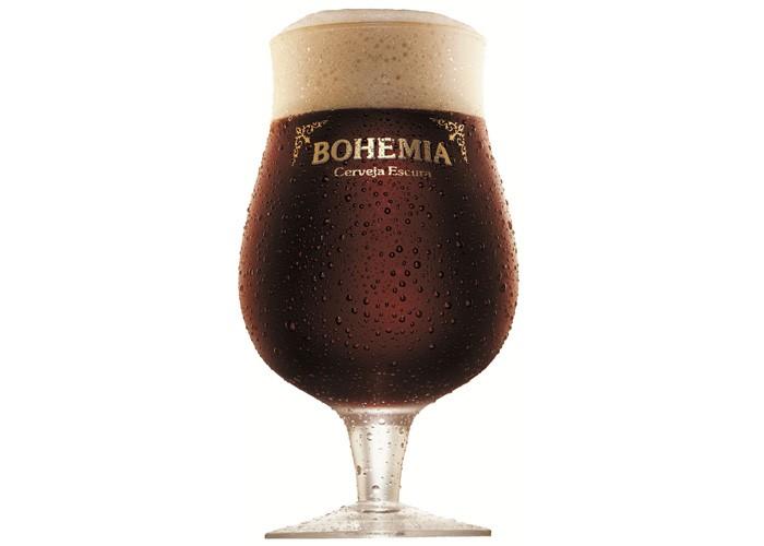 Taça Bohemia Escura
