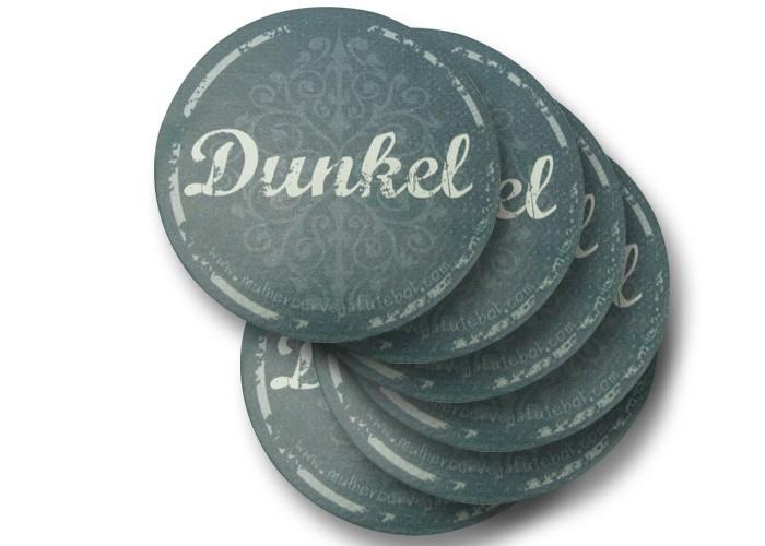 Porta-Copos Magnético Dunkel
