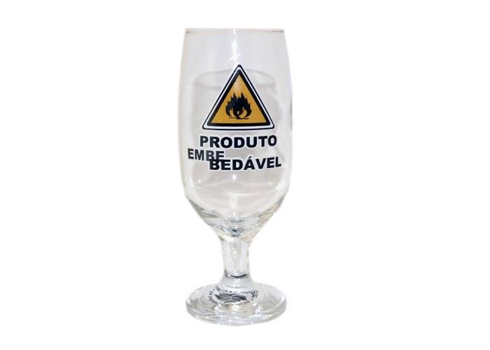 Taça de cerveja Produto Embebedável