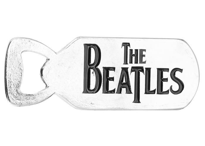Abridor de Garrafa Beatles
