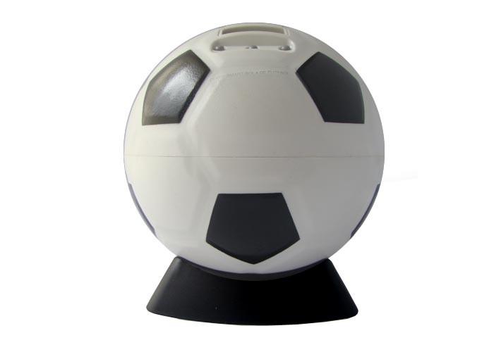 Cofre Digital Bola de Futebol