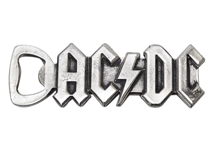 Abridor de Garrafa AC/DC