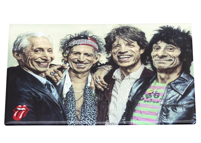 Imã Rolling Stones