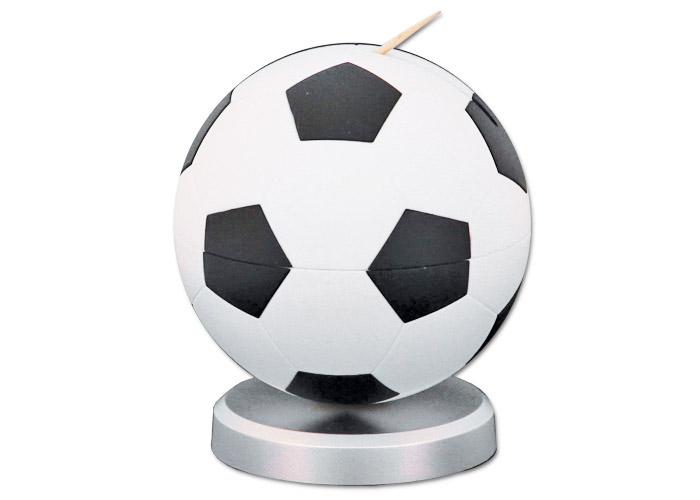 Paliteiro automático de Bola de Futebol