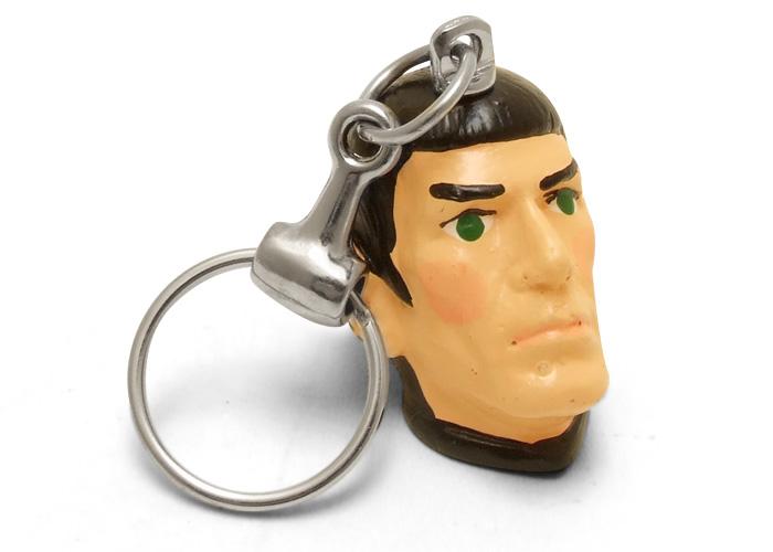 Chaveiro Spock