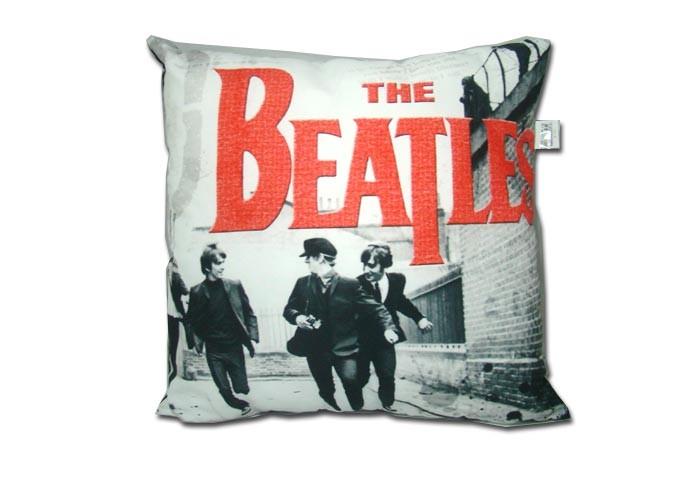 Almofada Beatles Retrô