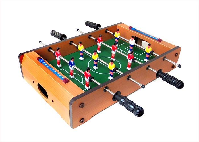 Futebol de Mesa
