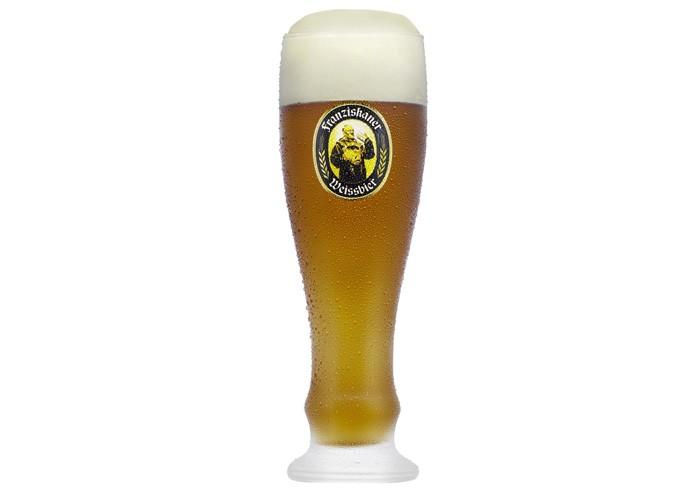 Copo de cerveja Franziskaner