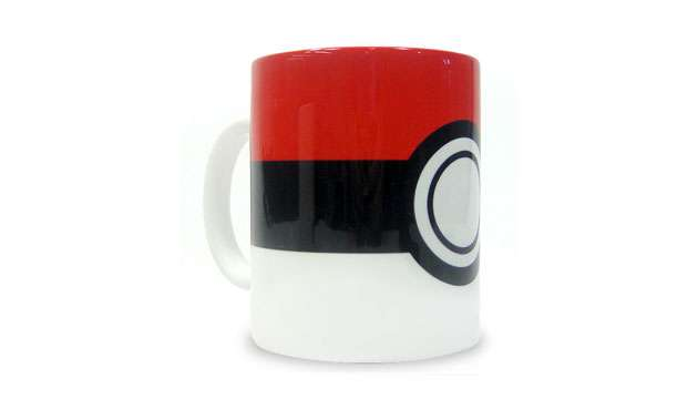 Caneca POKEMON Pokebola