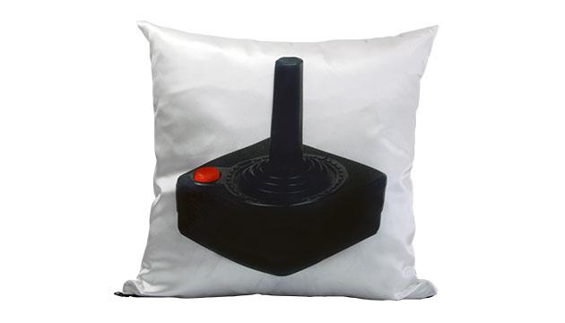 Almofada BeeK Controle Atari