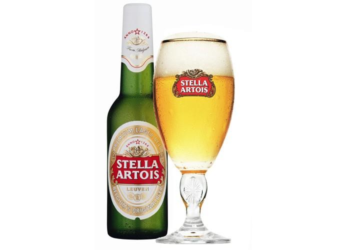 Taça Stella Artois