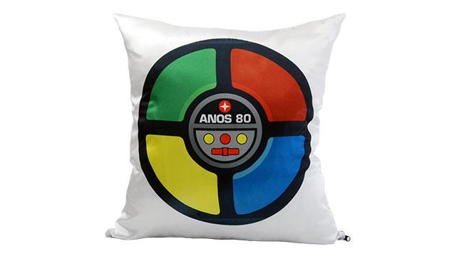 Almofada BeeK Genius 80