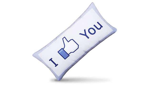 Almofada I Like You