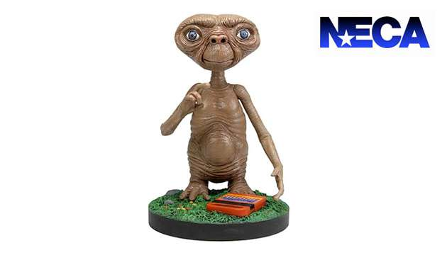 Bobble Head ET - Neca