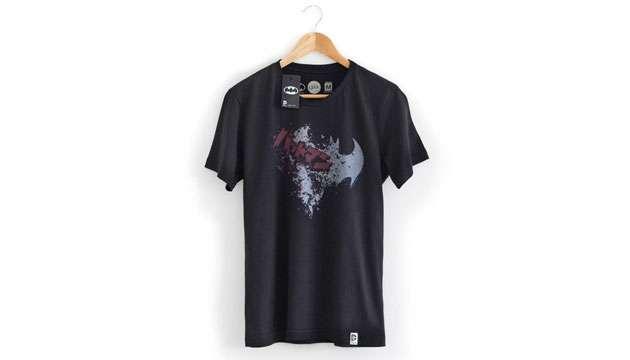 Camiseta BATMAN Bats - DC Comics