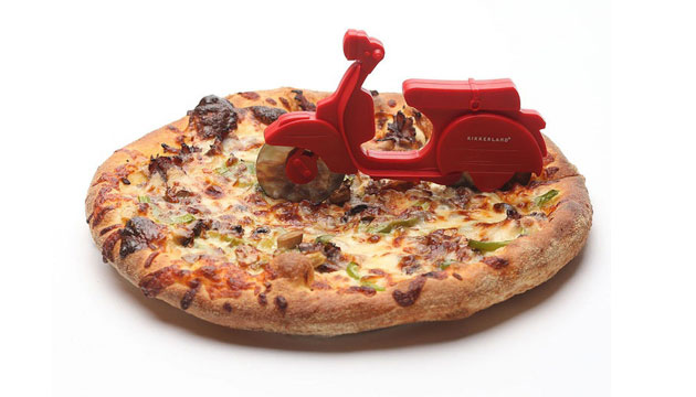 Cortador de Pizza SCOOTER