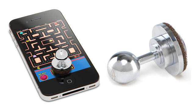 Mini Joystick para iPhone, iPad, Galaxy a outros
