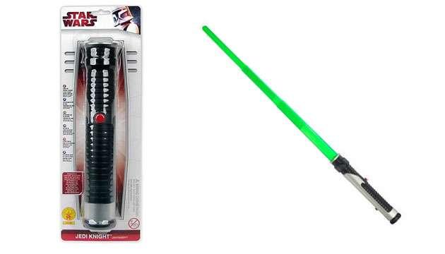 Sabre de Luz Star Wars Jedi Knight