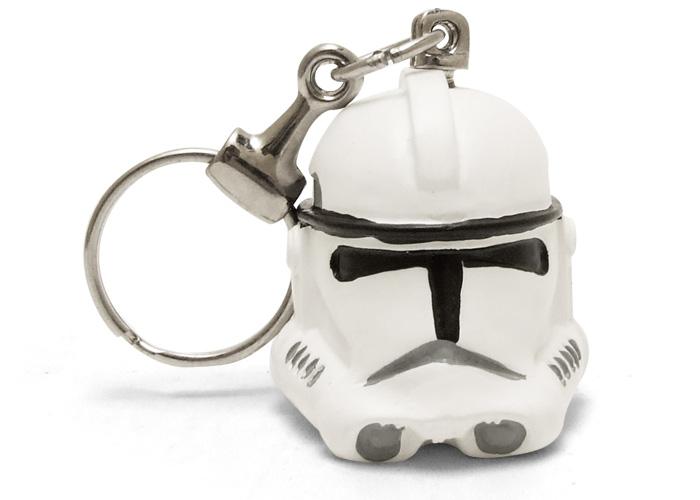 Chaveiro Clone Trooper