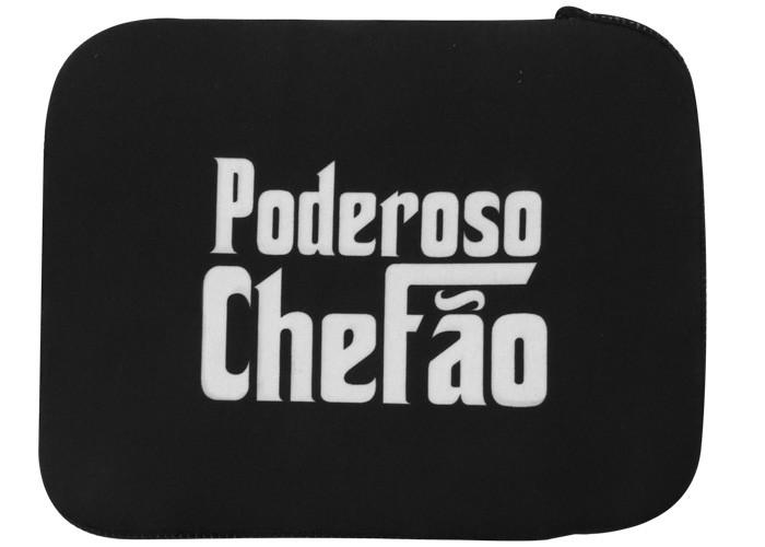 Capa de Tablet Poderoso Chefão