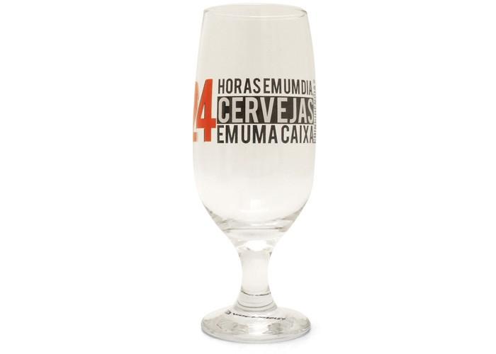 Taça de Cerveja 24 horas