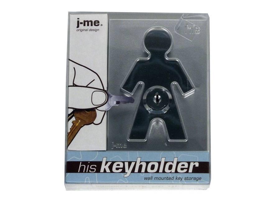 Porta-chaves ELE His Keyholder