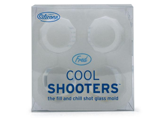 Forma de Copos de Gelo Cool Shooters