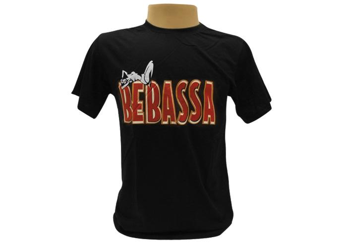 Camiseta Bebassa