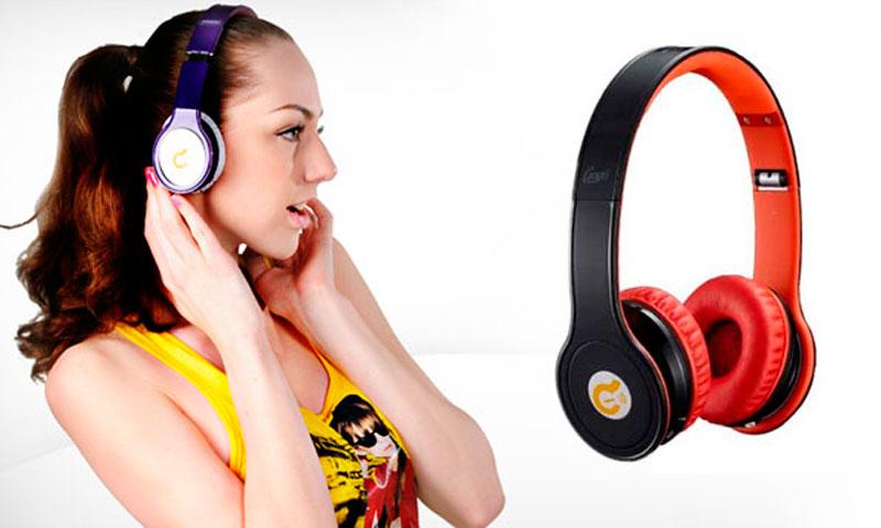 Fone de Ouvido Bluetooth com Microfone Syllable G15