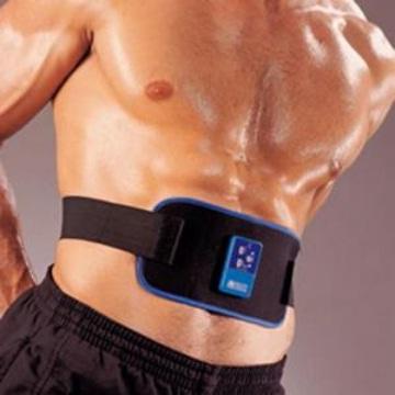 ABGym - Até 600 contrações musculares em 10 minutos!