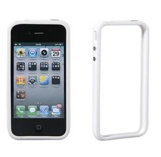 Borda de Proteção para iPhone 4 - MOMAX