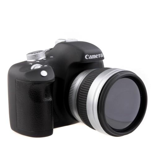 Cofrinho Câmera Digital