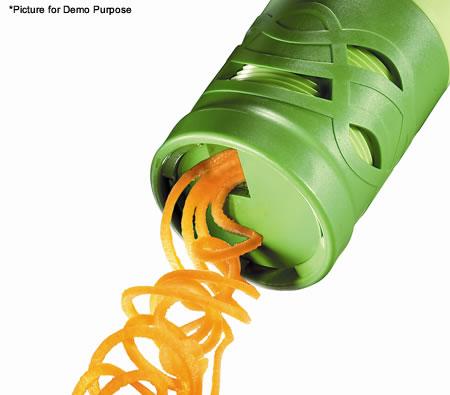 Cortador de Legumes Multifuncional - Veja o Vídeo!