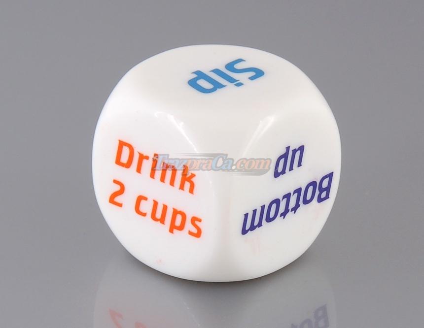 Dado Drink Game
