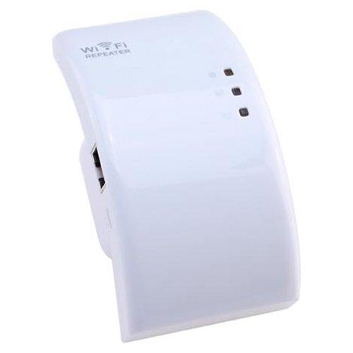 Expansor de Alcance Wi-fi - Melhore o Alcance e Potência de sua Wireless