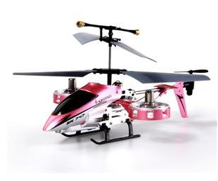 Helicóptero Dragon Fighter de Controle Remoto - Bao Niu