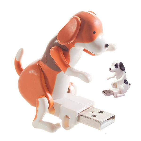 Humping Dog - Cãozinho Assanhado USB