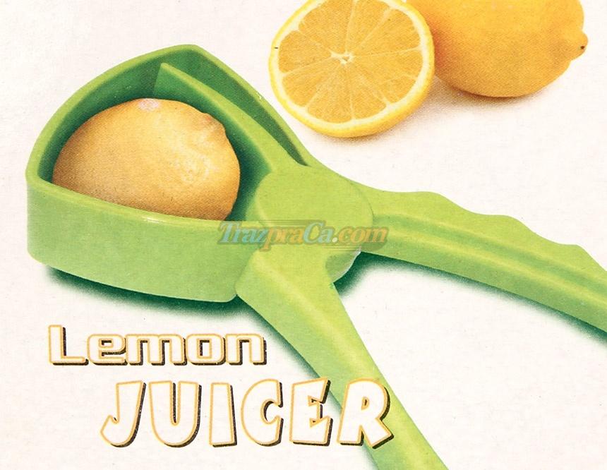 Juicer Squeeze - Espremedor de Limão e Laranja