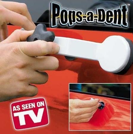 Kit de Reparo para carros POPS-A-DENT