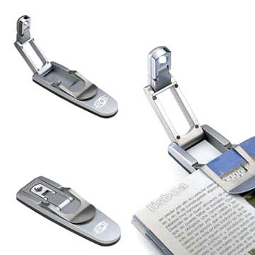 LED Clip para Leitura