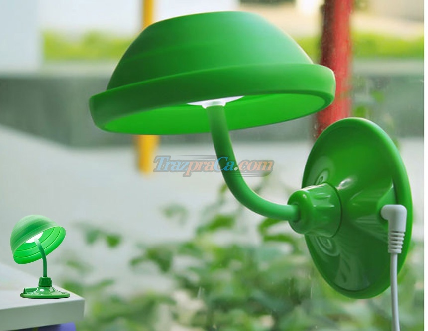 Luminária LED Flexível