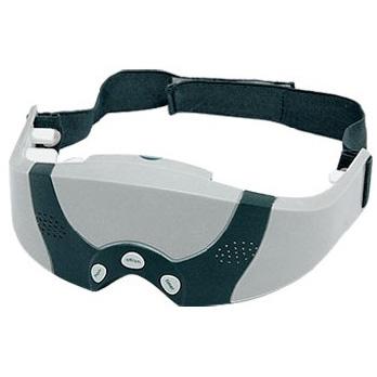 Máscara Massageadora de Olhos Eletro-Magnético