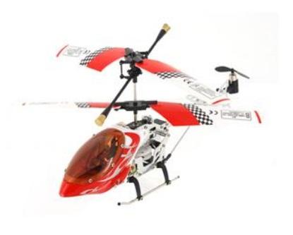 Mini Helicóptero V-MAX de Controle Remoto