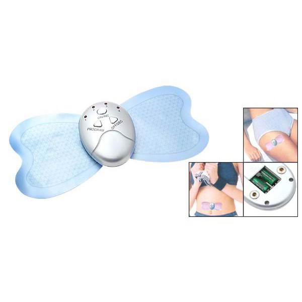 Mini Massageador Estimulador Redutor de Gordura