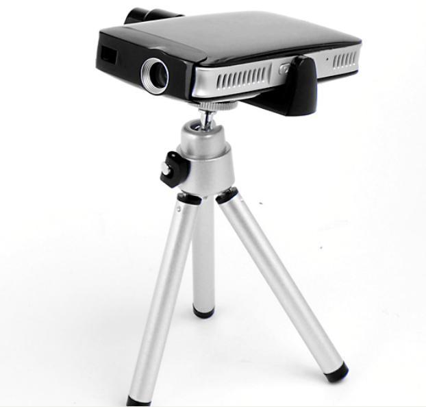 Mini Projetor de Bolso HD 720P