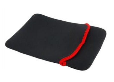Pasta de Neoprene para Notebook/Netbook 10