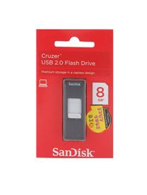 Pen Drive SanDisk 8GB - SanDisk