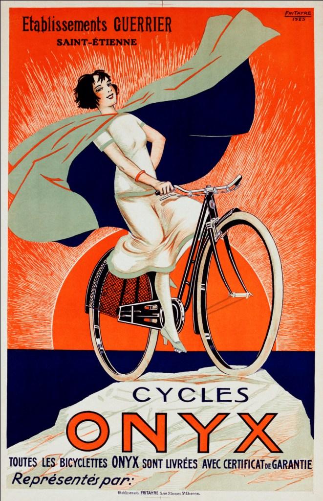 Poster Onyx